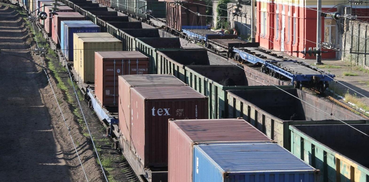 Украина увеличила экспорт товаров в страны ЕС в 1,5 раза