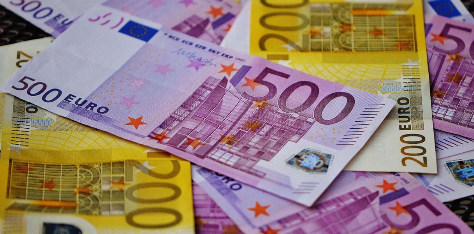 Евро дешевеет. НБУ снизил курс на 23 сентября