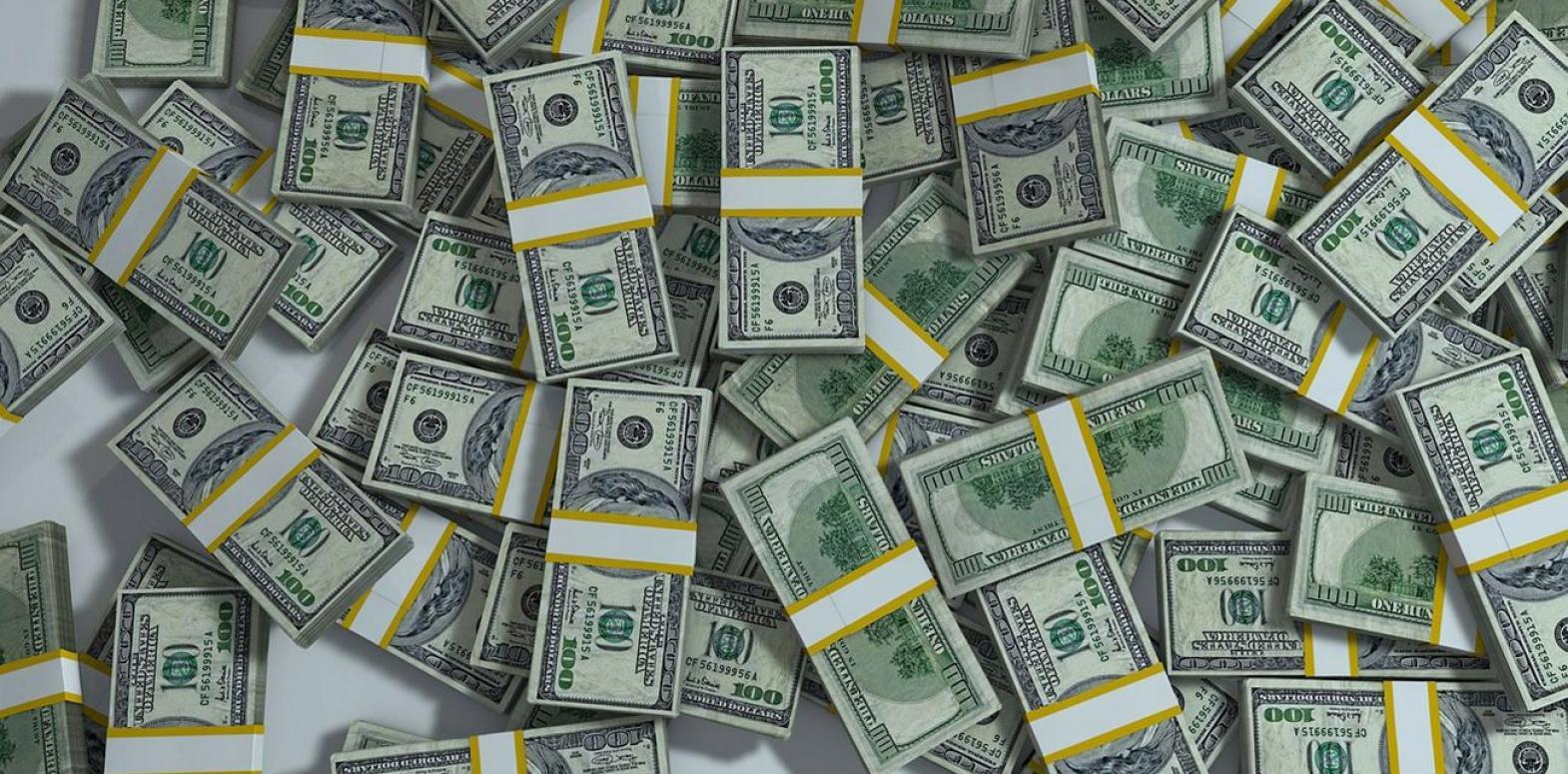 Курс доллара вырос после падения до минимума с мая 2020 года