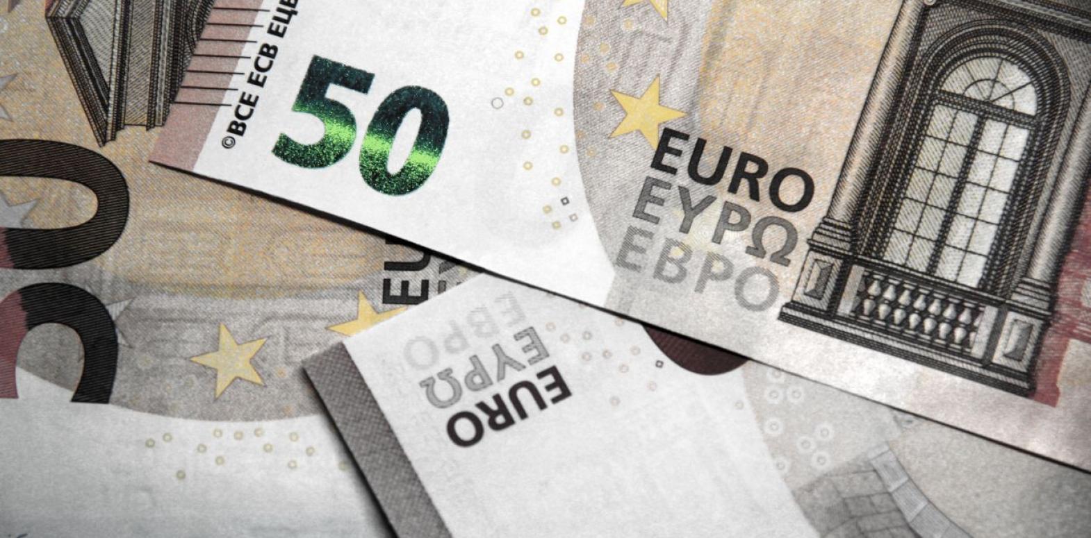 Курс евро вырос после падения до годового минимума