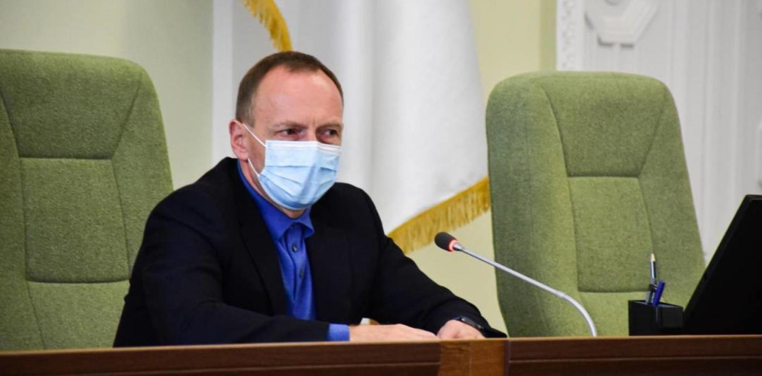 Мэр Чернигова направил обращение по тарифам на тепло министру развития общин
