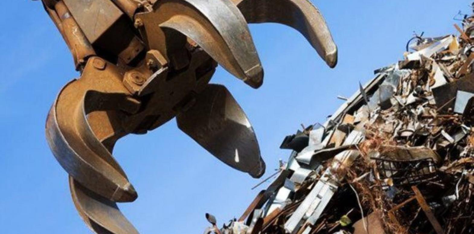 Украина теряет деньги на экспорте металлолома, необходимо ввести мораторий на вывоз сырья, - нардеп